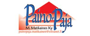 Paino-Paja M.Matikainen Ky
