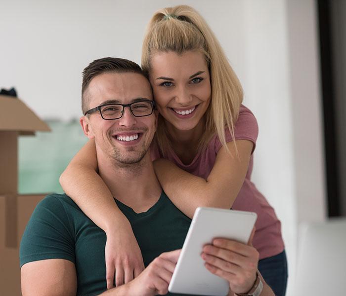 clenix kotisiivoukset pariskunnille
